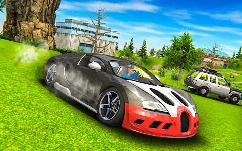 Drift Car Extreme Simulator 0.2