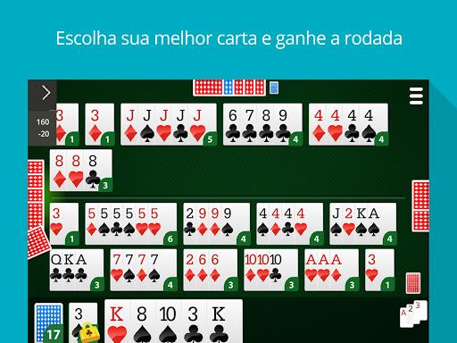 Tranca Online: Jogo de Cartas 104.1.37 screenshots 13