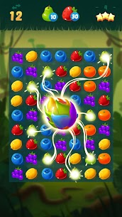 Sweet Fruit Candy 91.0 APK with Mod Free 2