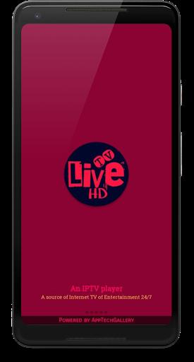Foto do IPTV Player - Live TV HD 24/7