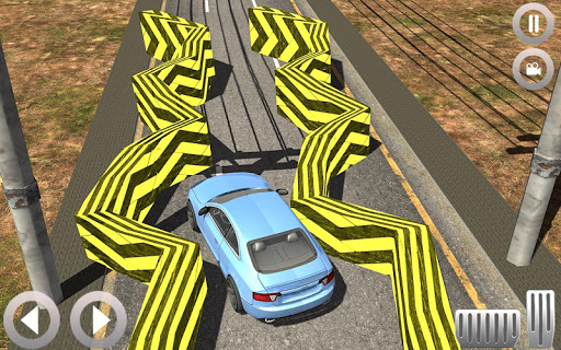 Highway Crash Car Race 1.5 Screenshots 11