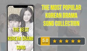 Best Korean Drama Ost Song