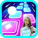 Lady Diana Magic Tiles Hop Edm Rush - Androidアプリ