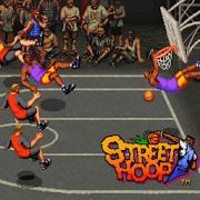 Street Hoop (Street Slam)