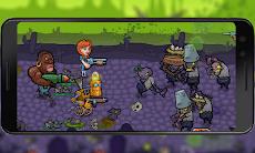 Zombie West: Dead Frontierのおすすめ画像4