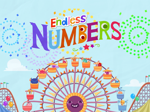 Endless Numbers  screenshots 10