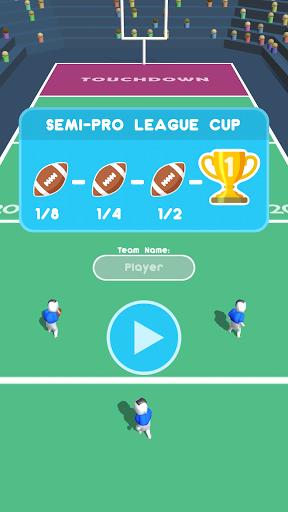 Ultimate Team 0.91 screenshots 1