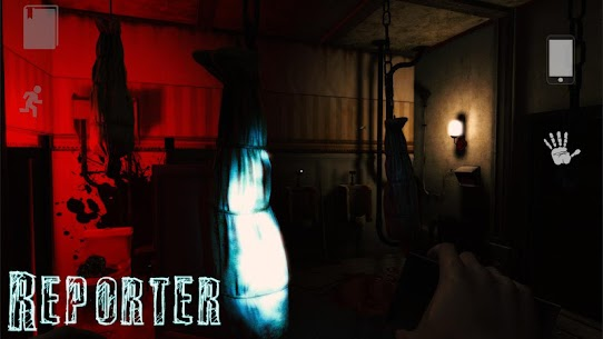 Reporter – Epic Creepy & Scary Horror Game Mod Apk 1.0 New 2021* 2