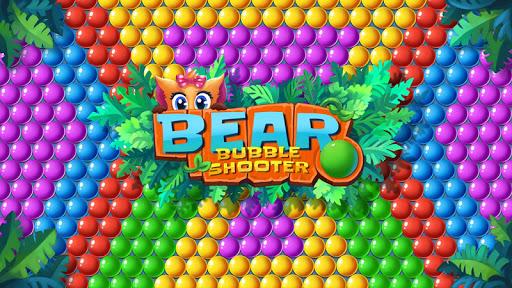 Bubble Shooter : Bear Pop! - Bubble pop games 1.5.2 screenshots 14