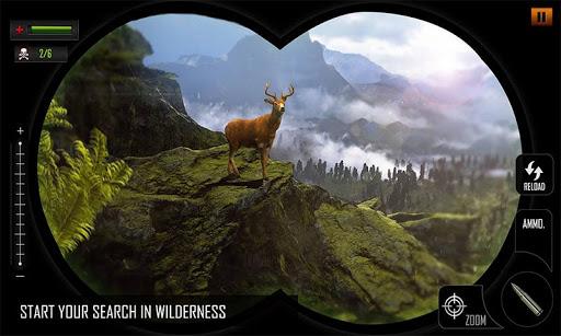 Wild Animal Sniper Deer Hunting Games 2020 1.29 screenshots 5