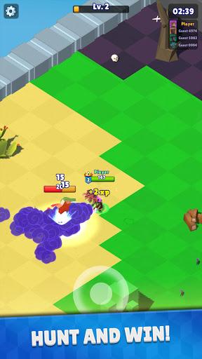 Hunt Royale  screenshots 8