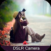 Auto Blur Background : DSLR Camera Blur effects
