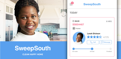 SweepSouth - Apps on Google Play