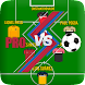 Lineup11 FormationX PRO - Androidアプリ