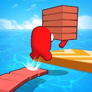 Shortcut Race 3D - Impostor Stack & Run