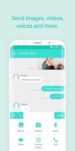 Candy Talk – Random Chat 2