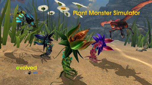 Plant Monster Simulator 1.2.0 screenshots 6