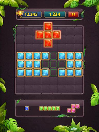 Block Puzzle Jewel Classic screenshots 14
