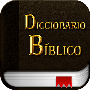 Spanish Bible Dictionary