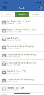 Download Des Plaines Park District For PC Windows and Mac apk screenshot 2