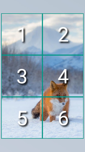 Funny Number Puzzles Sliding Tiles 3.20 screenshots 5