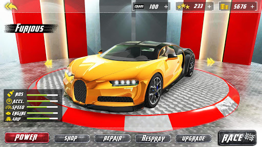 Ultimate Car Racing Games: Car Driving Simulator 1.6 screenshots 8