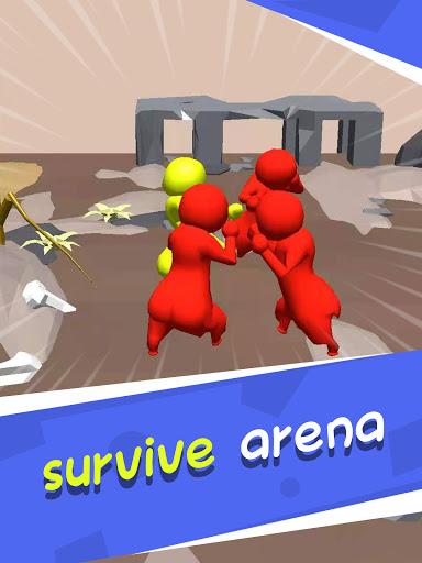 Crazy Arena  screenshots 9