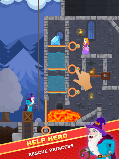 How To Loot: Pull Pin & Logic Puzzles  screenshots 19