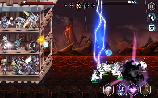 Tower King Grendel 1.03.02 screenshots 17
