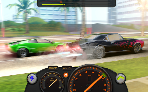 Racing Classics PRO: Drag Race & Real Speed apkpoly screenshots 20