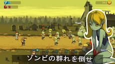 Dead Ahead: Zombie Warfareのおすすめ画像2