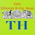 UPSC Resources : Hindu Editorials & Vocabs