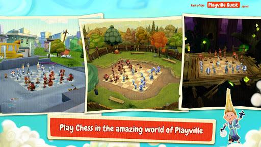 Тoon Clash Chess 1.0.10 screenshots 4