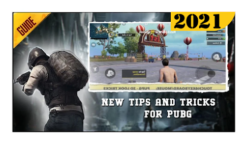 Guide For PUBG Battlegrounds Mobile India   2021 1