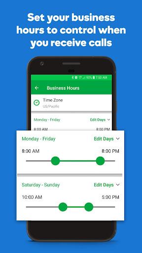 SmartLine Second Phone Number screenshots 4