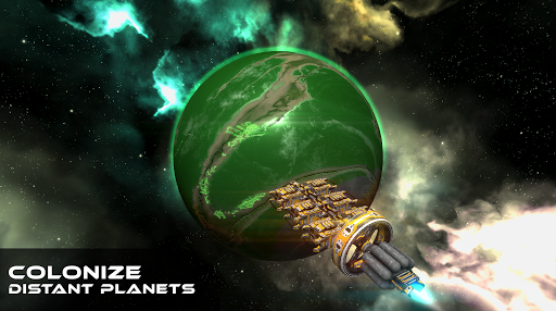 Exoplanets Online 0.9.5 screenshots 1