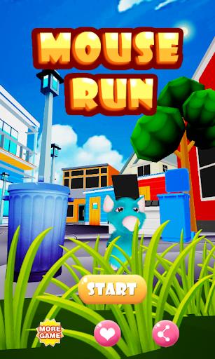 Mouse Run screenshots 1