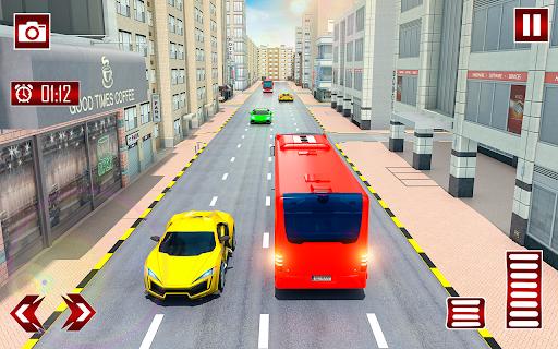 City Coach Bus Simulator 3d - Free Bus Games 2020 1.0.3 Screenshots 9