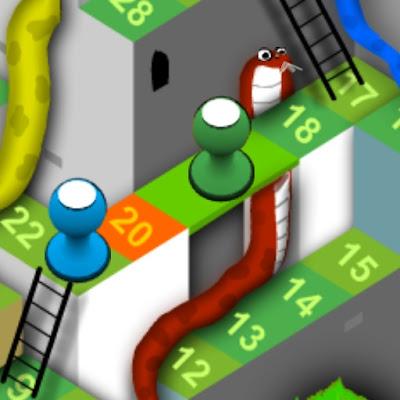 मिनी सांप सीढ़ी वाला गेम फ्री डाउनलोड