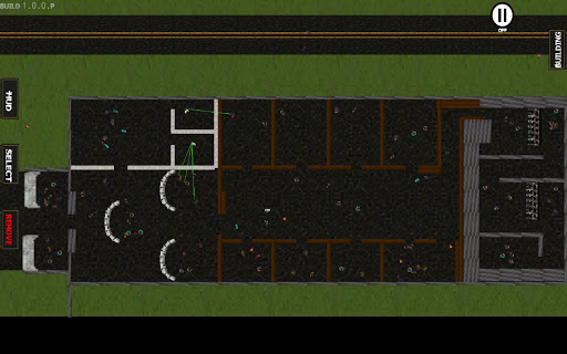 Zombie Simulator Z - Free 2.0.0 screenshots 20