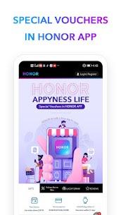 Honor Store – MOD + APK + DATA Download 3