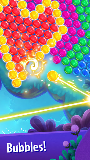 DreamWorks Trolls Pop: Bubble Shooter & Collection  screenshots 2