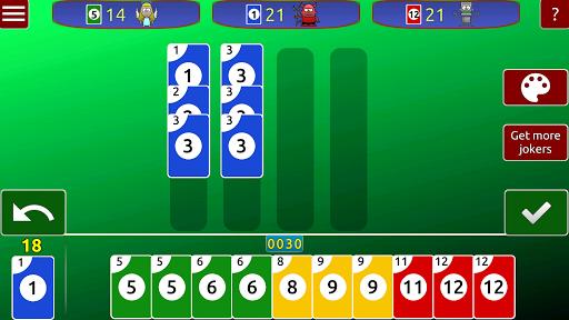 Skip Rummy 3.1 screenshots 1