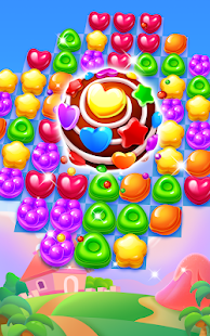 Candy Sweet Garden 1.1 Screenshots 3
