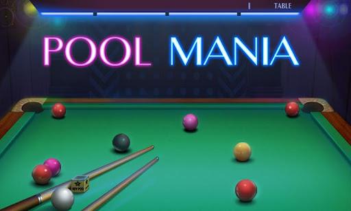 Pool Mania ss1