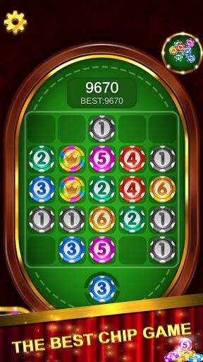 Chip 2048 1.0.3 screenshots 1