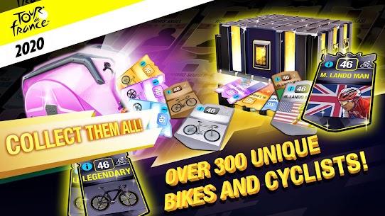 Tour de France 2020 Official Game – Sports Manager 3