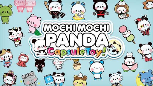 Panda Collection Mochimochipanda Apkfinish screenshots 4