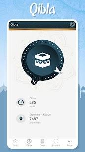 Muslim Pocket Premium Apk- Prayer Times, Azan, Quran & Qibla 3