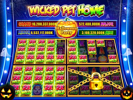 Jackpot Maniau2122 - Free Vegas Casino Slots 1.52 screenshots 9